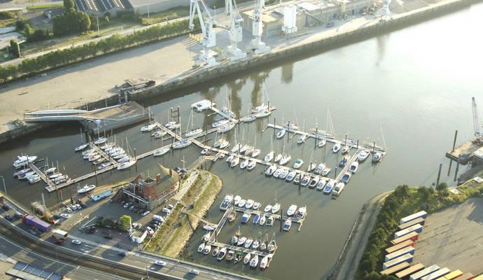Royal Yacht Club North