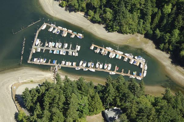 Indian Cove Marina