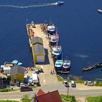 Northwest Cove Harbour