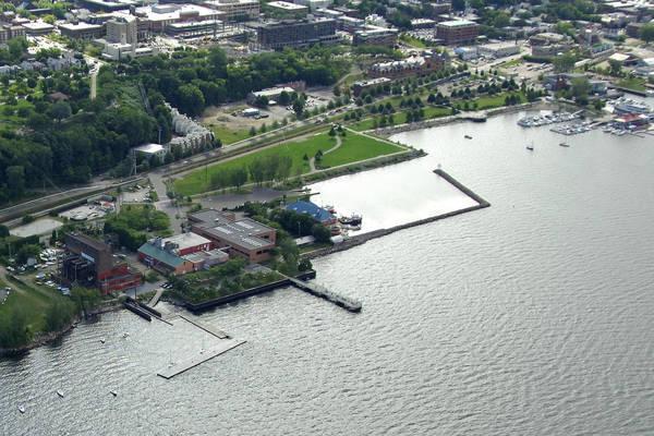 USCG Burlington