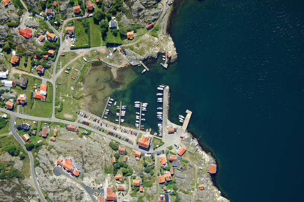 Stockevik Yacht Harbour
