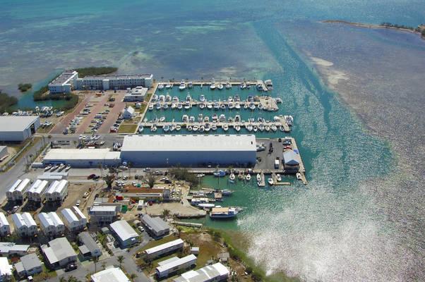 Oceans Edge Marina