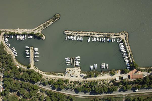 Port Du Canet Marina