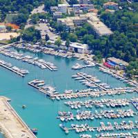 Sportska Lucica Split Yacht Club