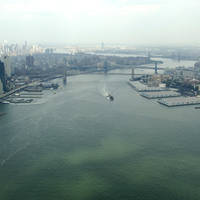 East River Inlet