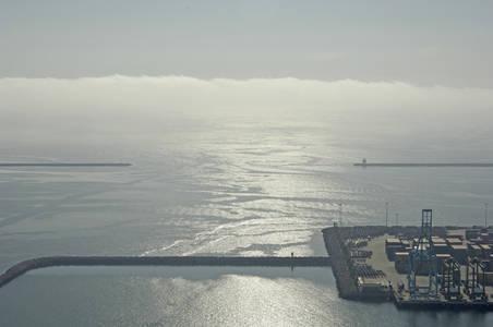 Long Beach Inlet
