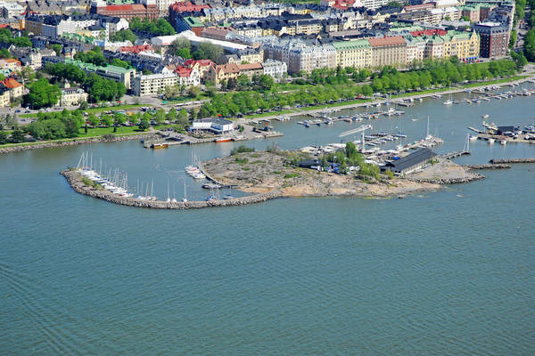 Sirpalesaari Marina