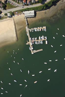 Wessagussett Yacht Club