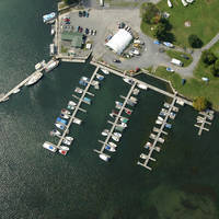 Long Sault Marina