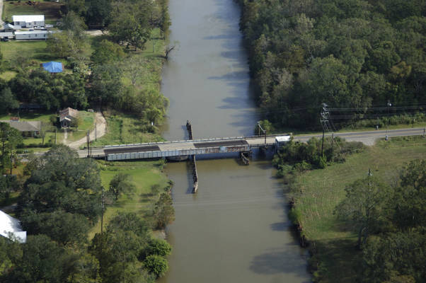 Lower Atchafalaya River Bridge 15