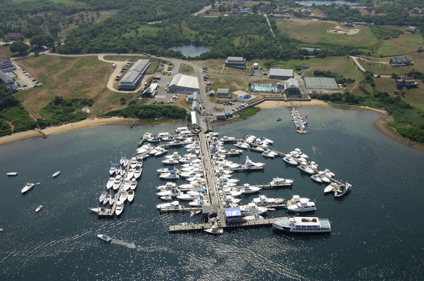 Champlin's Marina and Resort
