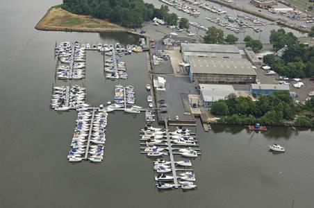 Dredge Harbor Marina, Inc