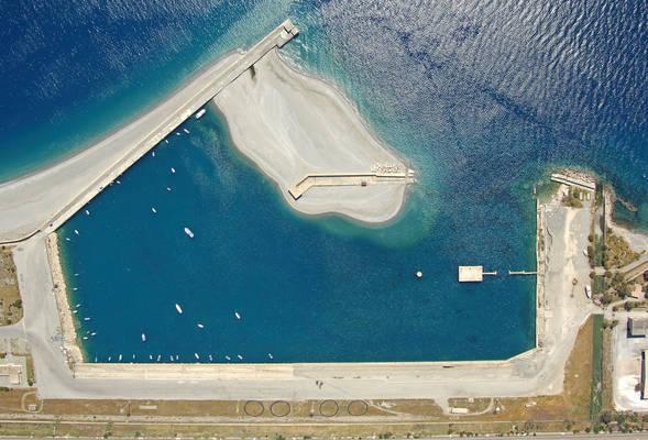 Saline Ioniche Marina
