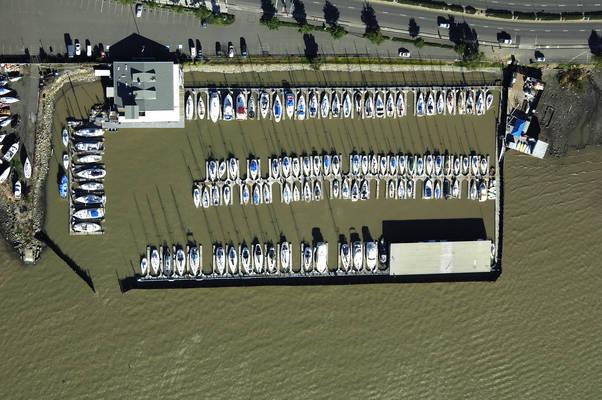 Vallejo Yacht Club