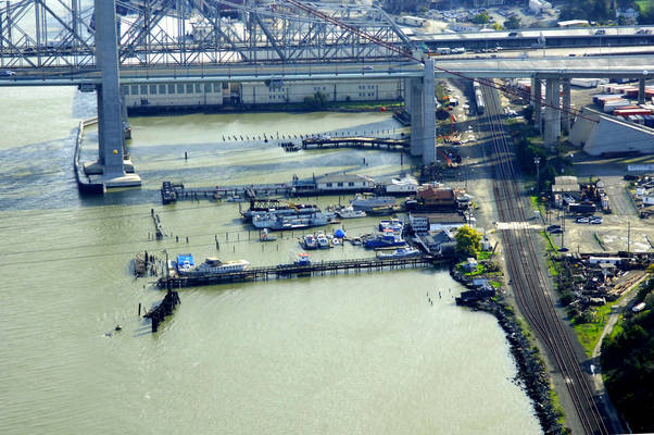 Crockett Marine Services