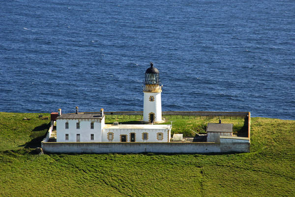 Copinsay Lighthouse