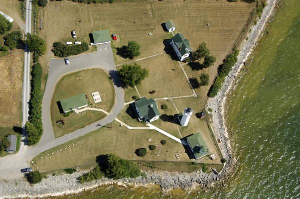 Cape Vincent Lighthouse