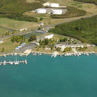 Naval Base Yacht Club