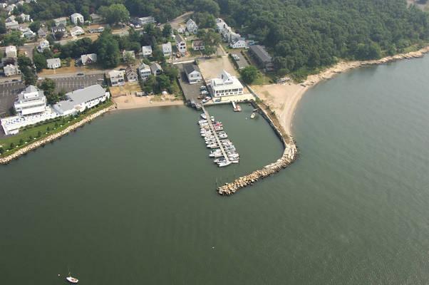 Harbor Point Marina LLC