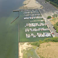 Harry Tappen Beach and Boat Basin