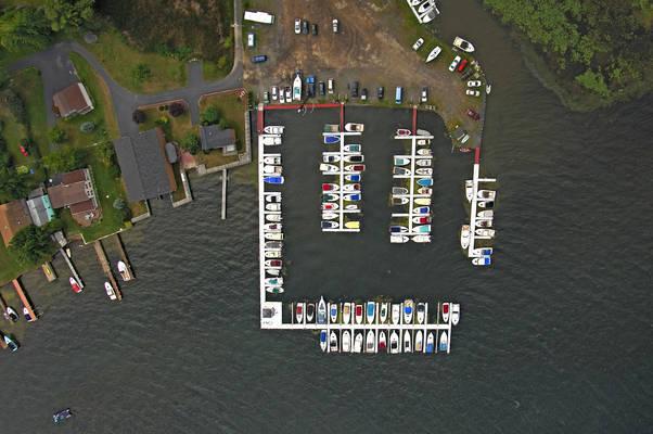 Arney's Marina