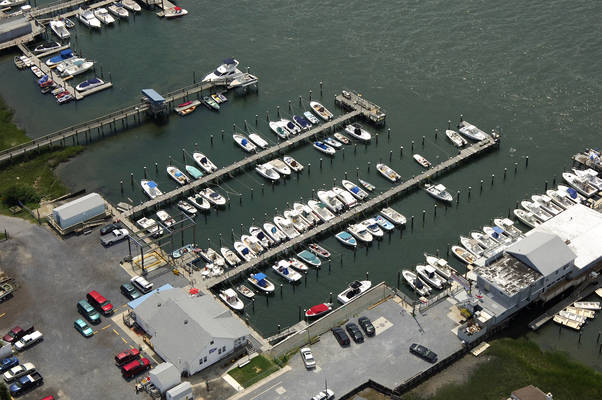 Townsends Inlet Yacht Club