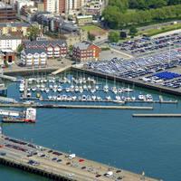 Town Quay Marina