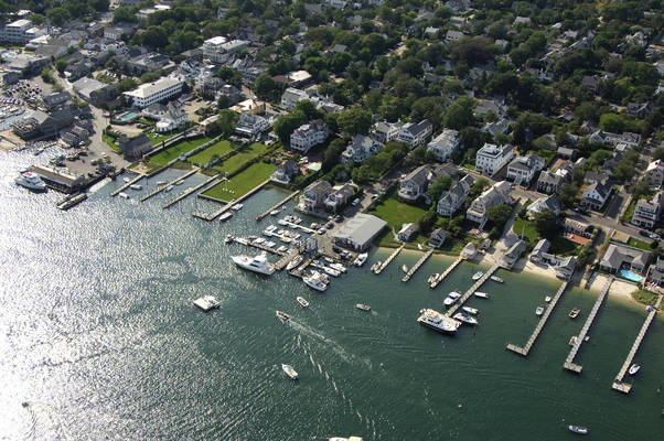 Prime Marina Edgartown (formerly Edgartown Marine)