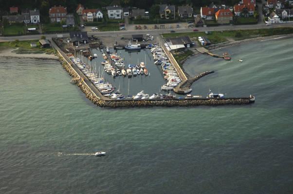 Snekkersten Havn