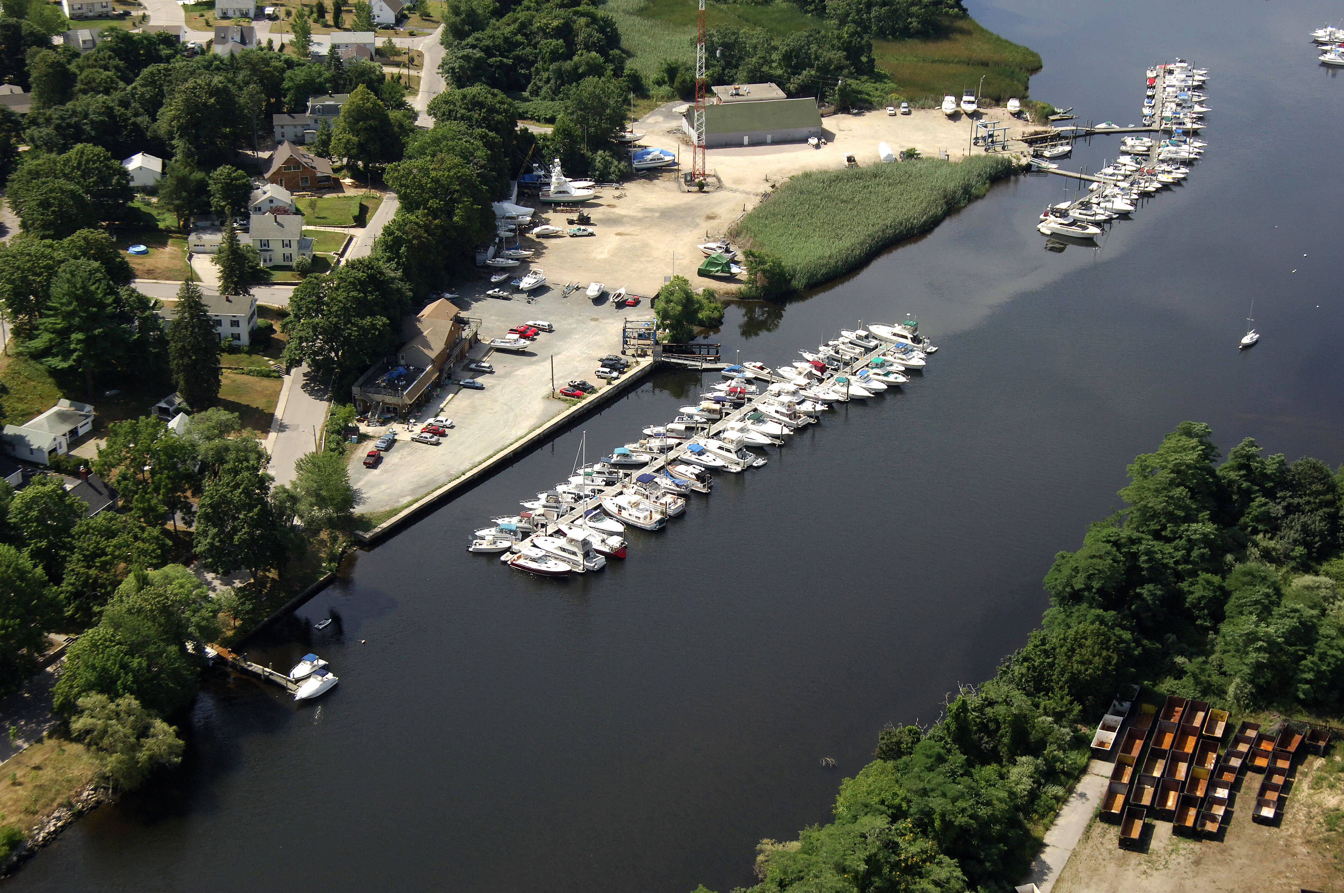 Viking marina in westerly ri united states marina reviews viking marina in westerly ri united states marina reviews phone number marinas nvjuhfo Images