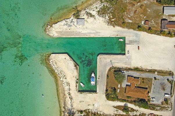 Simms Dock