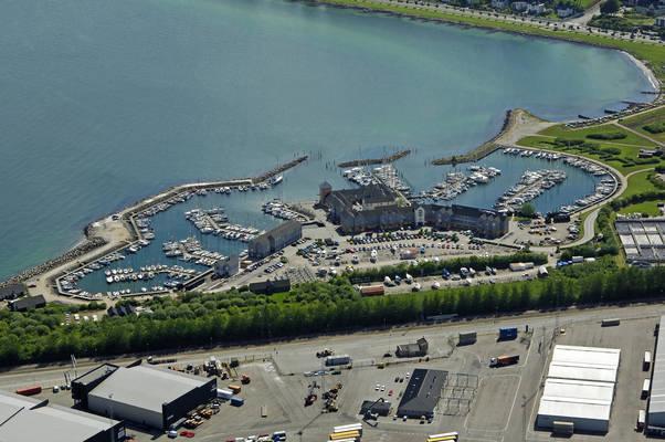 Marselisborg Lystbådehavn
