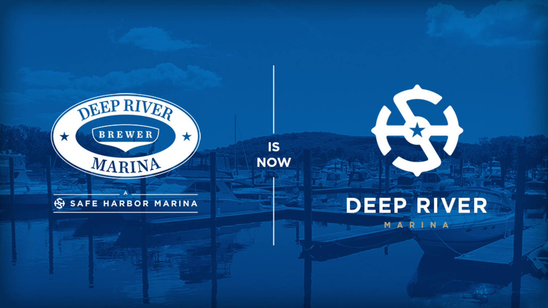 Safe Harbor Deep River Slip Dock Mooring Reservations