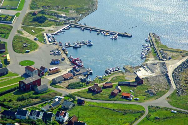 Borshavn Yacht Harbour