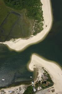 North Sea Harbor Inlet