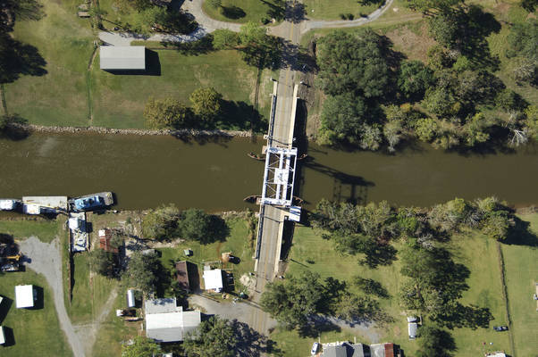 Lower Atchafalaya River Bridge 23