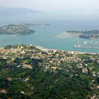 Gouvia Bay