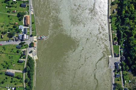 Seine Ferry