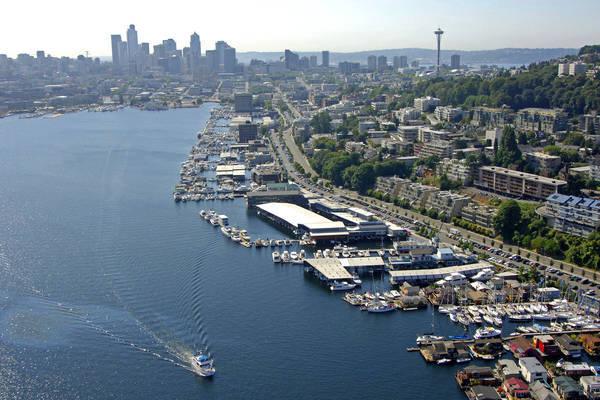 Boatworld Marina
