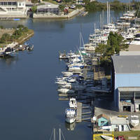 Hernando Beach Yacht Club