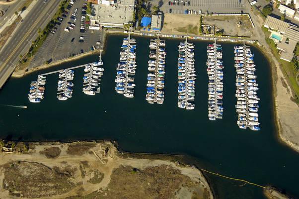 Cerritos Bahia Yacht Club