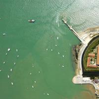Fort De La Rade Marine Center