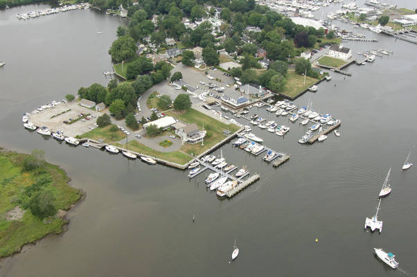 Essex Yacht Club