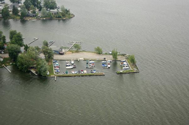 Big Bay Marina