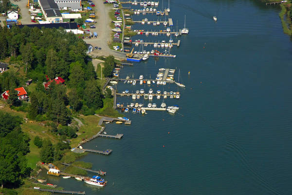 Dyvik South Marina