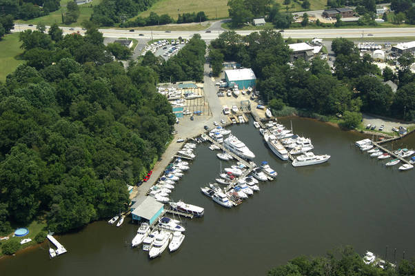 Gingerville Yachting Center