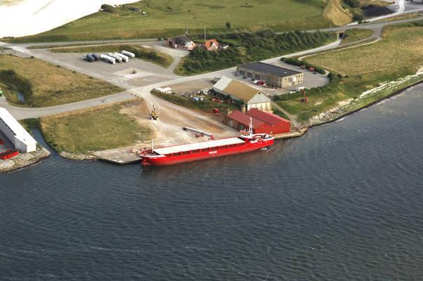 Aggersund Kalk