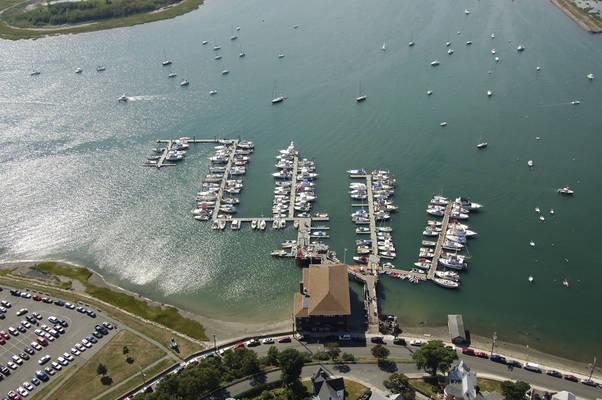 Winthrop Yacht Club