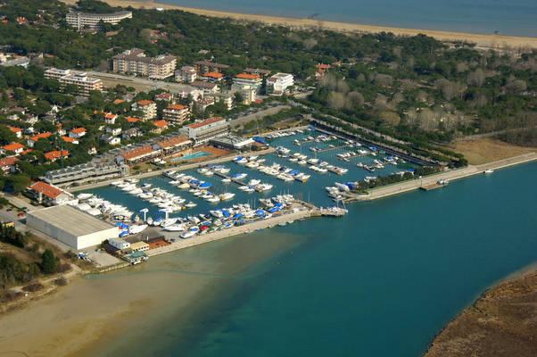 Porto Turistico Marina Uno