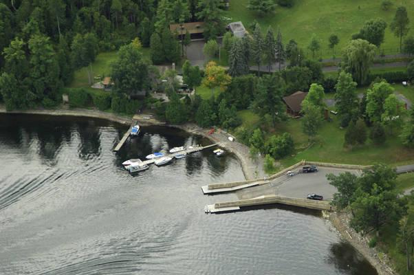 Valcour Lodge